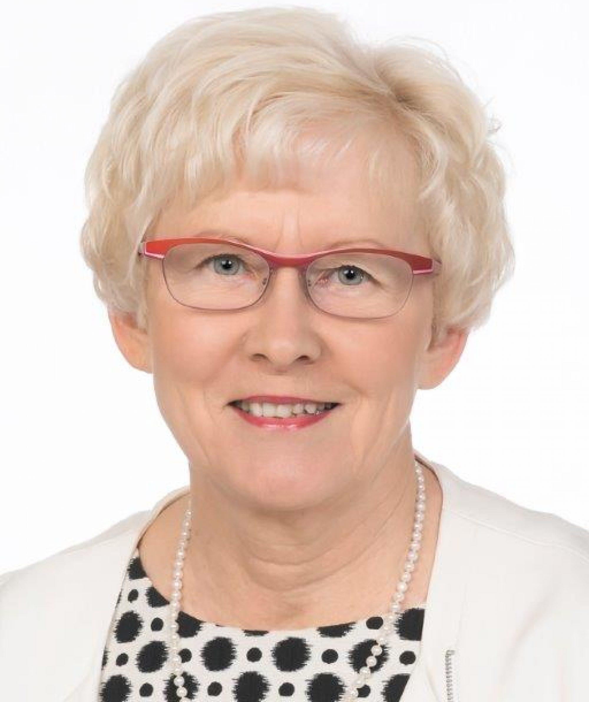 Varpu-Leena Malmgren